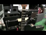 Pete Malandrone (Brian May Tech) Gear Run &amp Interview