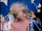 Skid Row - Piece Of Me (фрагмент док.фильма Десант в гнездо гласности, 1989 год)