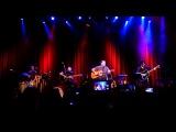 James Hetfield (Metallica), Billy Joe (Green Day) & Joe Satriani -