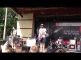 Noize MC - Я глуп (01.06.14 Kids Rock Fest)