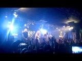 Dark Tranquillity - The Fatalist СПб, Зал ожидания, 26.05.2014