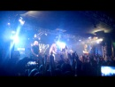 Dark Tranquillity - The Fatalist СПб, Зал ожидания, 26.05.2014
