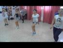 Реггетон в Salsa del Amor, 07.07.14, дубль 2