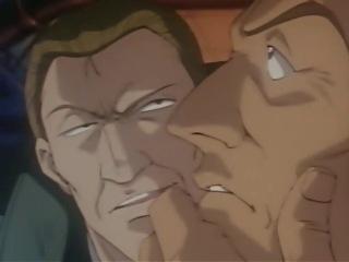 Бронированные воины Вотомы - Сияющая Ересь / Soukou Kihei Votoms - Kakuyaku taru Itan OVA - 1 серия [Azazel Viki] [1994] [SHIZA.TV]