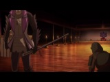 Эпоха смут / Sengoku Basara: Judge End - 3 сезон 4 серия (Cuba77, Kiara_Laine) ㋛ Anime on links ㋛