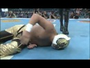 NJPW G1 Climax 24 Day 12 10.08.2014 Special Eight Man Tag Match: Lance Archer, Davey Boy Smith Jr., TAKA Michinoku KAIENTAI DOJO El Desperado vs. Hiroyoshi Tenzan, Satoshi Kojima, Tiger Mask Ryusuke Taguchi