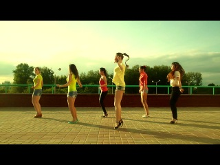 Fly Project - Toca Toca, choreography by Alyona Energy