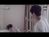 BTS смех чимина