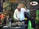 Гоша-нагара (азерб. Qoşa-nağara)  PO-BARABANU.RU VK.COM/DOUL61