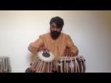 Talvin Singh Guru Purnima 2014 Lesson 1