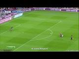 Обзор матча: «Барселона» 3:0 «Эльче» (Ла Лига 2014/15. 1-й тур.)