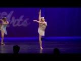 Dance Moms- Group Dance - Amazing Grace (S4E15)