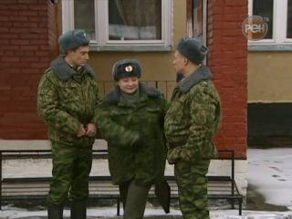 Солдаты 12 сезон 37 серия