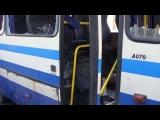Ополченцы уничтожили автобус с боевиками правого сектора! 18+