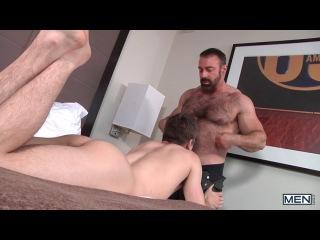 Brad kalvo & johnny rapid