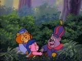 Приключения Медведей Гамми | Приключения Мишек Гамми | Adventures Of The Gummi Bears | 1 Сезон 8 серия