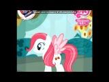 «Мої поні пегаси» под музыку Мой маленький пони девушки эквестрии - песня в столовой. Picrolla
