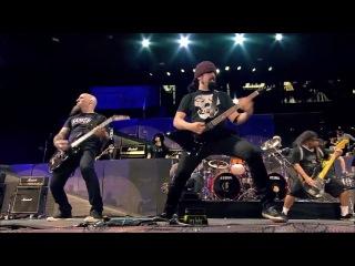 Metallica - Am I Evil (Live w The Big 4) [The Big 4 Live in Sofia, Bulgaria]