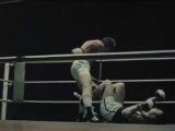 Советский документальный фильм о боксе!!! 1980