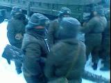 в/ч 27943  1 батальон Полигондагы ашаршылык!