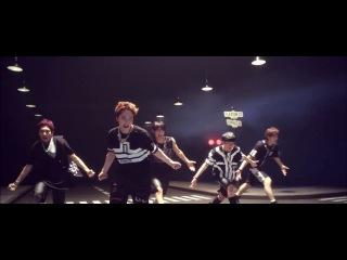 [TEASER] B.I.G(Boys In Groove) _ Hello(안녕하세요) (VK)