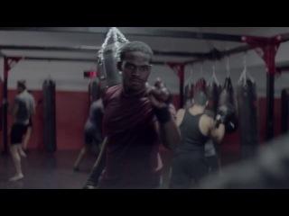 Мотивация Nike - Обыграй себя