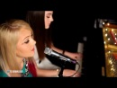 One Direction - You And I (Piano cover by Alexi Blue feat. Ava Allan)