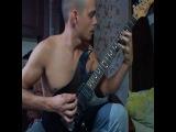 Петухов Владислав - Sweet Dreams (Marilyn Manson Guitar Cover)