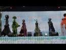 Шоу великанов из Евпатории