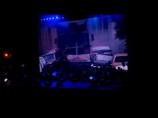 New Baltic Orchestra - Полицейский из Беверли-Хиллз