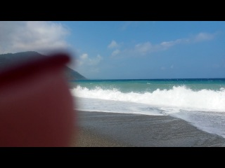 Сицилия.  Тирренское  море.