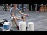 Барабан был плох - барабанщик Бог!
