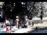 народная музыка индейцов