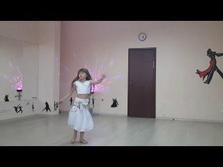 Спорыш Инесса - Импровизация (дебют)