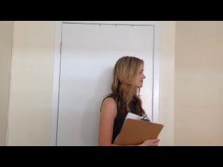 Elizabeth Lail // COMEBACK - SHAYNA