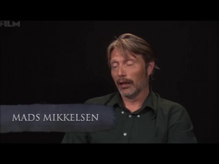 Mads Mikkelsen's comment _Game Of Thrones Season 4 - Episode 8 The Mountain and the Viper review_ The Last Night's Watch