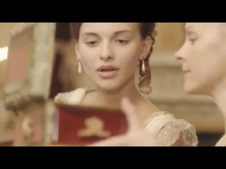 ТВ-ролик 'Майский чай' Напомнило