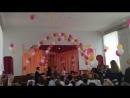 Школьный вальс на последний звонок 2014 (музыка из м/ф Анастасия)