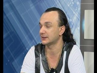 «Вести. Интервью» с участием директора, продюсера Королевского цирка