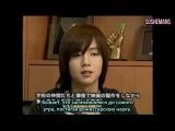 [2007] Чан Гын Сок: интервью для Hanryu Pia (Русские субтитры)