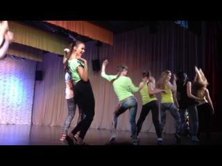 Танц-отель-Лето2014))Алексей Астахов-WAACKING