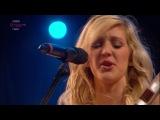Ellie Goulding - Guns and Horses powerfull ending (Live at Glastonbury 2014)