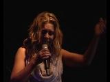 Тина Кароль - Грузинская Песня LIVE Харьков, апрель 2010