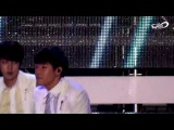 [FANCAM]140705 INFINITE - Nothings over Korea Speed Festival (Sunggyu)