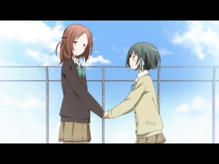 AɴɪTɪx.ᴄᴏᴍ | Друзья на неделю / Isshuukan Friends. - 5 серия (FruKt & Reina)