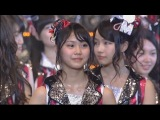 NMB48 3rd Anniversary Special Live 2013.10.13 Day Performance@Osaka Jou HALL (Part 1)