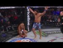 Brian Rogers KO (flying knee)