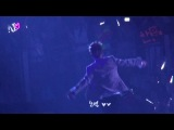[FANCAM] 140524 EXO - Thunder (Xiumin focus) @ EXO FROM EXOPLANET #1 – THE LOST PLANET – in HONGKONG