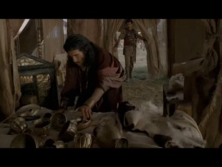 хф Спартак  Spartacus (2004)
