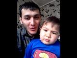 вот почему мужчины, так хотят сына)))